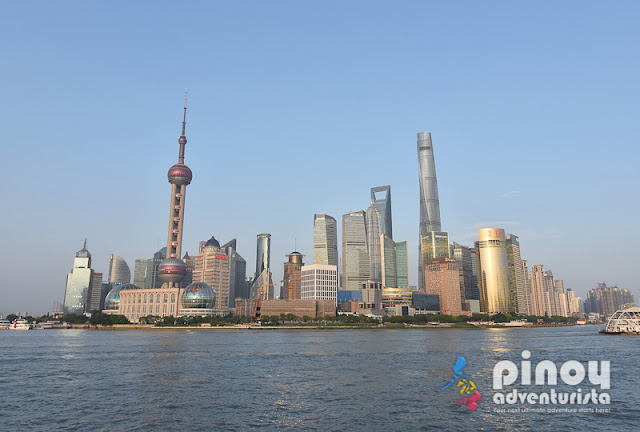 THINGS TO DO IN SHANGHAI CHINA