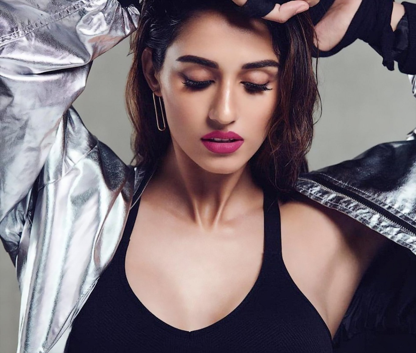 Disha Patani Latest Hot Wallpaper