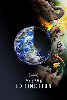 Racing Extinction: Vida em Extinção – Legendado (2015)