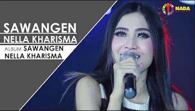 Download Lagu Sawangen Nella Kharisma Mp3 2018 Terbaru