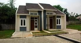 denah rumah kayu 2 lantai ~ property