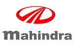 Logo Mahindra marca de autos