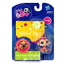 Littlest Pet Shop Special Monkey (#1422) Pet