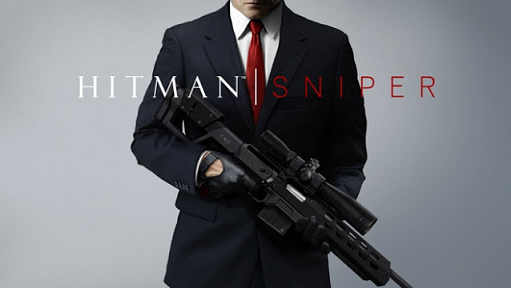 Free Download Game Hitman Sniper Mod Full Apk + Data Terbaru