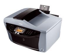 Imprimante Pilotes Canon PIXMA MP780 Télécharger