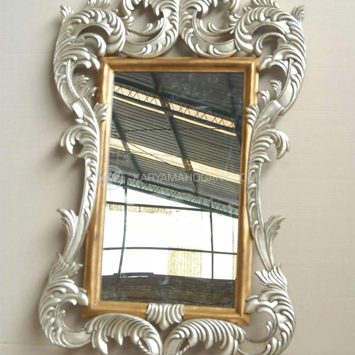 Pigura Cermin Klasik | Harga Pigura Jepara