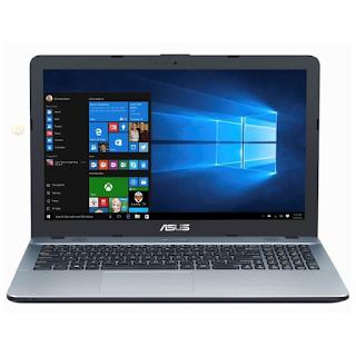 Asus X541N Drivers Download