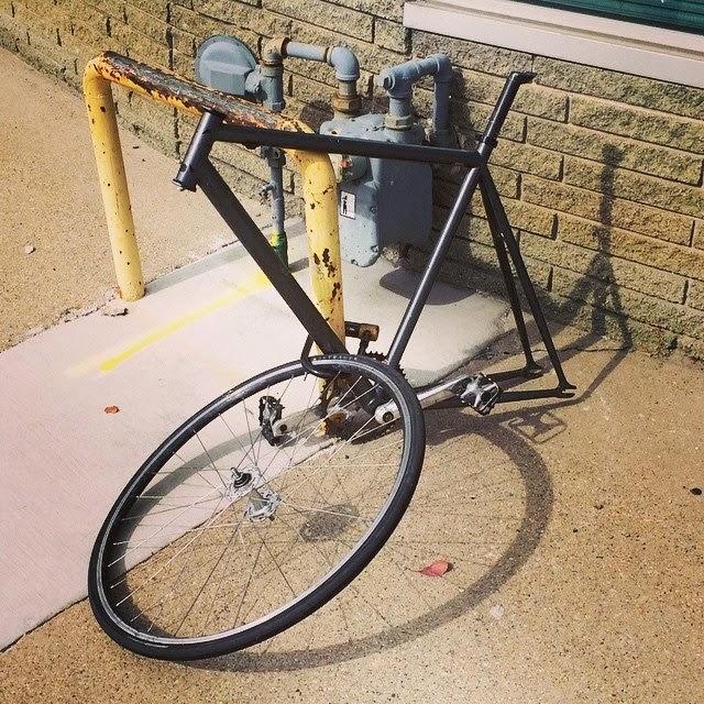 Bike Junkie Product Review Pinhead Locks