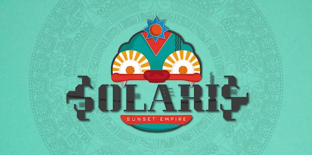Solaris Sunset Empire promete agitar a Praia da Rocha em agosto
