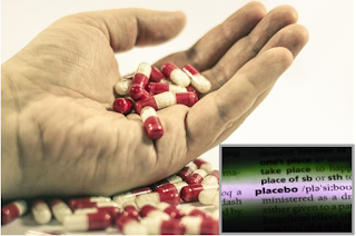 Was Placebos im Gehirn auslösen (Medizinforschung)