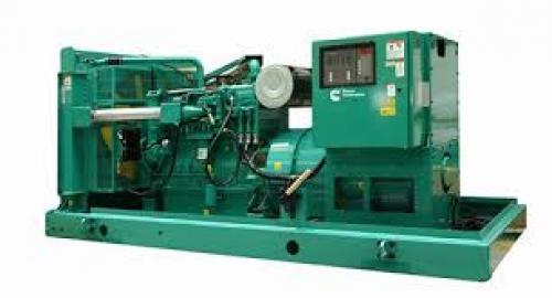 Bán máy phát điện 80ka