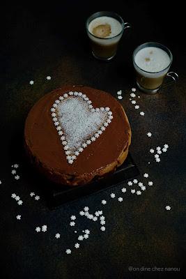 gâteau marbré , facile à faire , Secours catholique