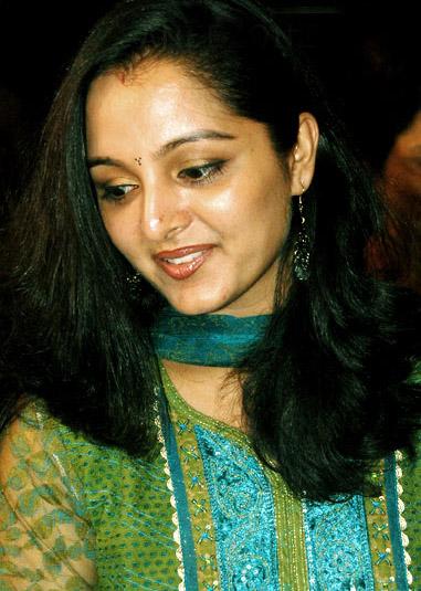 Filmstarsinindia Manju Warrior