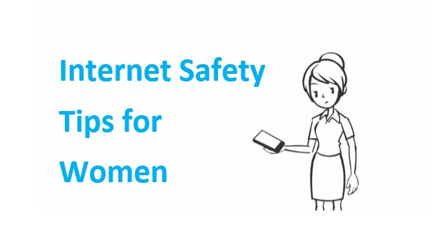 Internet Safety Tips for Women