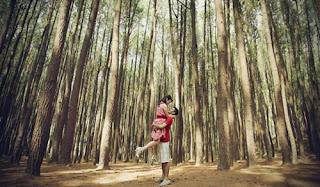 Lokasi atau Tempat Foto Prewedding di Jogja