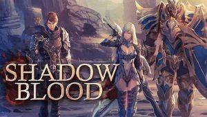Shadowblood MOD Apk v1.0.33 Unlimited