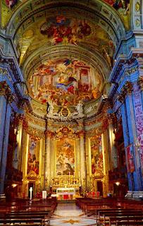 Chiesa di Sant'Ignazio Loyola Rome