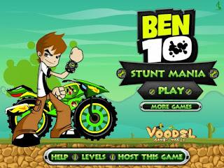 تحميل لعبة ben 10 للكمبيوتر