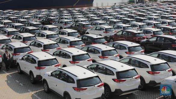 Wah, DP Motor dan Mobil Lewat Leasing Kini Bisa 0%!