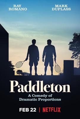 Film Paddleton (2019)