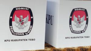 Kapolsek VII Koto Ilir Benarkan Saksi Pleno Dari PKS Tebo Meninggal Dunia