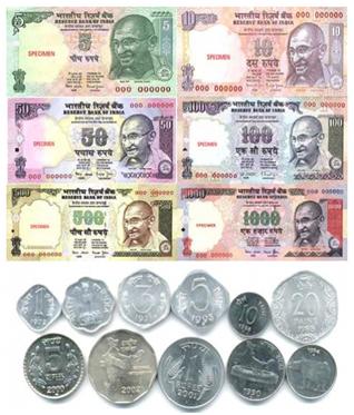 World one india forex