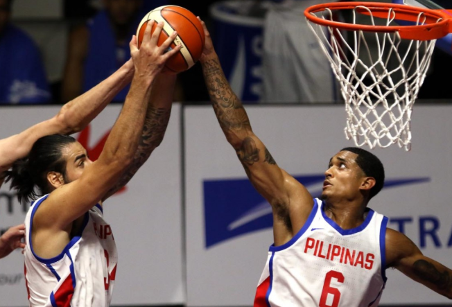 93c622f21 Philippines exits 2018 Asian Games Men s Basketball with a sorry loss  versus South Korea