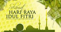 Kata Kata Ucapan Selamat Hari Raya Lebaran Idul Fitri 1437 H 2016
