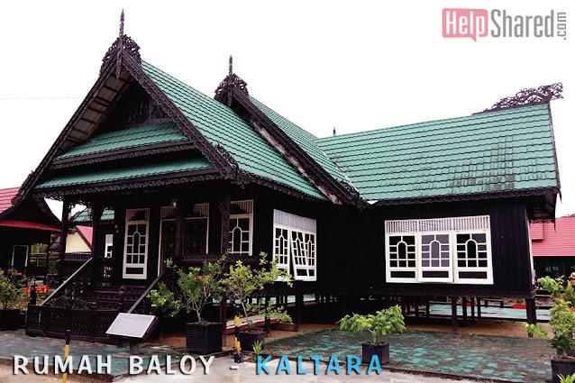 rumah baloy