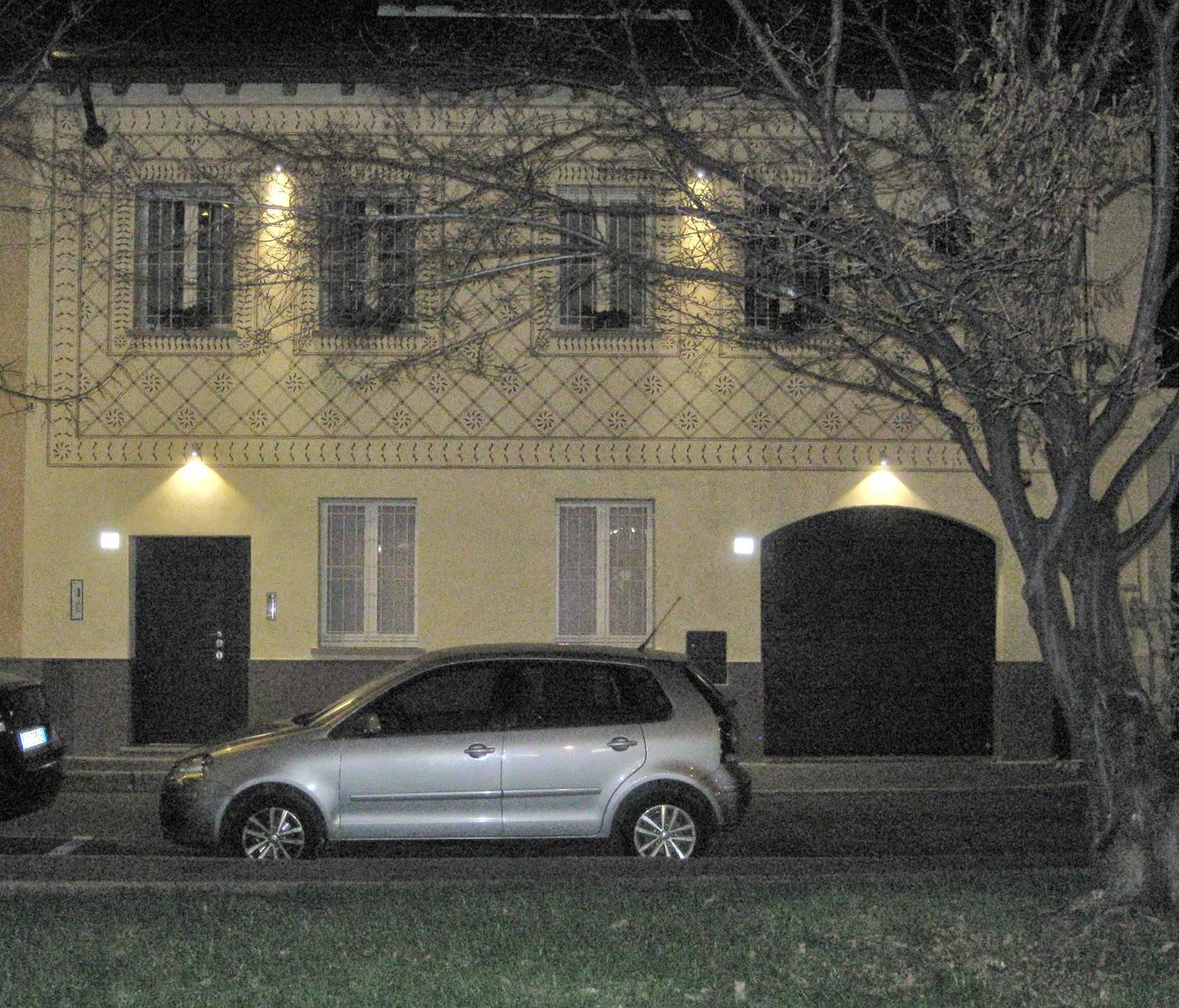 Il blog di daniele berti dicembre 2014 for Idea casa legnano