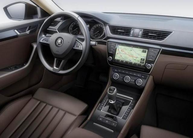 2017 Skoda Kodiak Price Car Release And Price