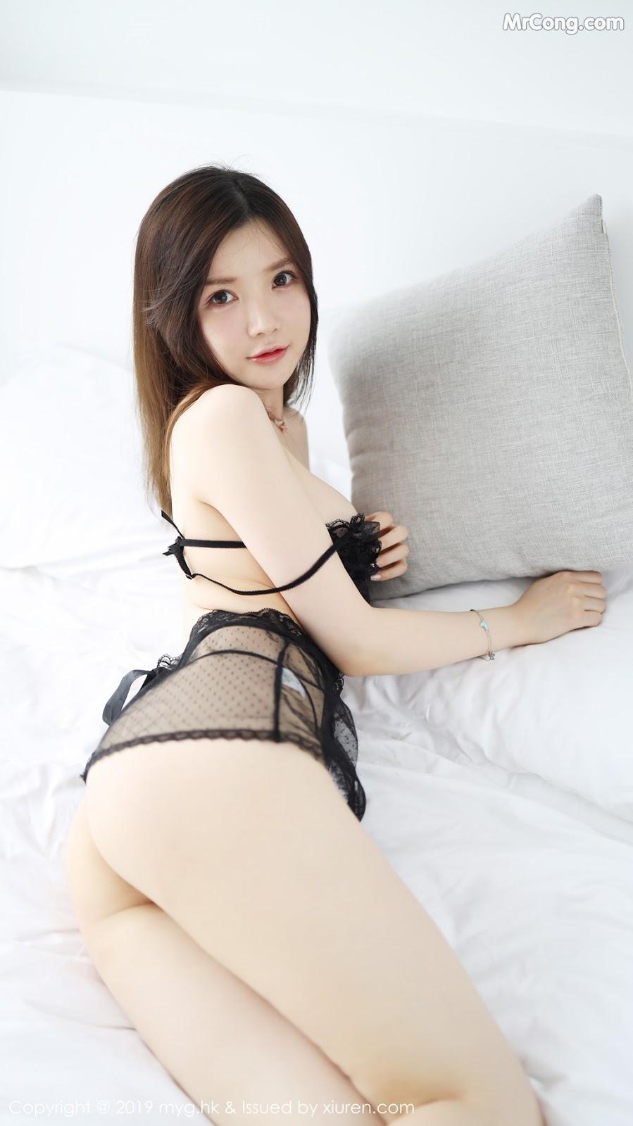 Image MyGirl-Vol.404-Mini-MrCong.com-014 in post MyGirl Vol.404: 糯美子Mini (48 ảnh)