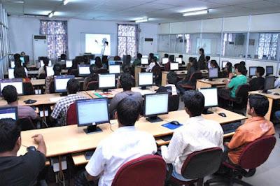 Kelas Informatika - Laporan Praktikum Basis Data Lengkap