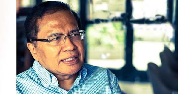 Siang Ini, Rizal Ramil Ajak Berdialog Pedagang Beras Cipinang