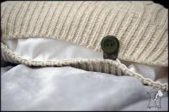 sweterkowa poszewka na poduszkę – Żyrafowy sklepik