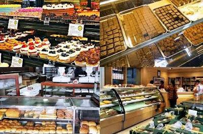 Tempat jual kue paling enak di Bandung