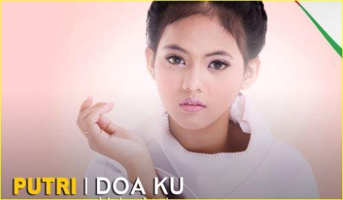 Download Lagu Putri Doaku Mp3 Terbaru 2018 Paling Top, Putri da4 doaku mp3, putri doaku mp3 download, putri doa ku official mp3, dengar dan download lagu doaku mp3-oputri isnari