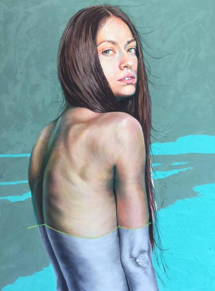 Элементы графического дизайна. Bridget Baldwin
