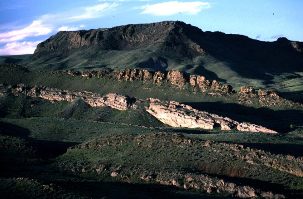 Dampak Tenaga Geologi dan Degradasi Lahan Bagi Kehidupan