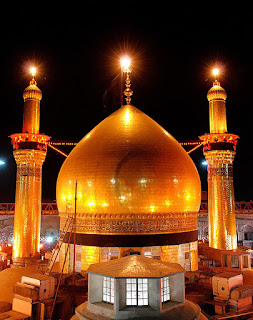 HAZRAT E IMAAM HUSSAIN - Biography - Part1