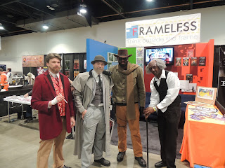 django unchained group cosplay