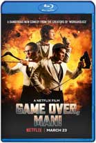 ¡Game Over, Tío! (2018) HD 1080p Español