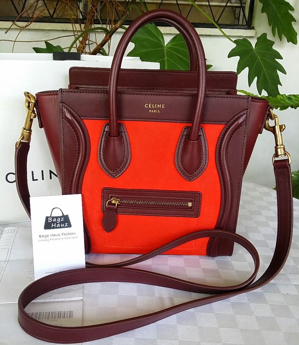 céline belt bag hinta
