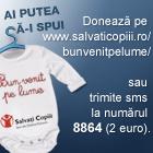 Salveaza Copiii