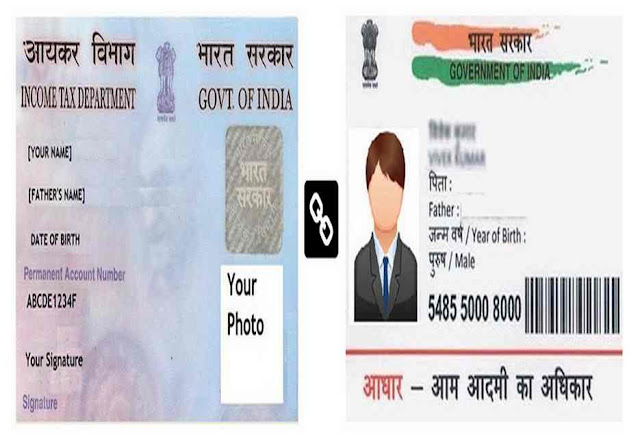 What Will Happen If Aadhaar Not Linked With Pan Card