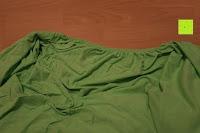 Seite: GOLD STERN Baumwolle Jersey-Stretch Spannbettlaken 140-160 x 200 cm, Apfel-Grün