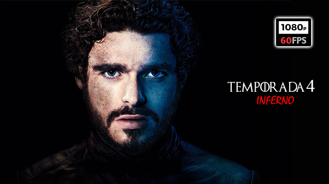 Game of Thrones Temporada 4 HD 1080p 60fps Español-Latino-Castellano-Inglés