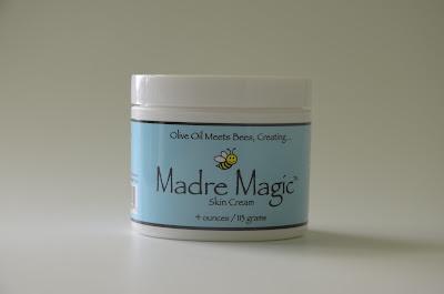 Madre Magic, Многофункциональный крем для кожи с медом чайного дерева Манука