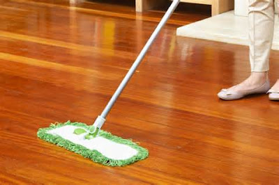 Cleaning Laminate Floors