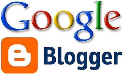 Bagamana Cara Membuat Blog Dengan Blogger